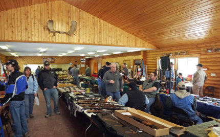 Gun and Knife Show